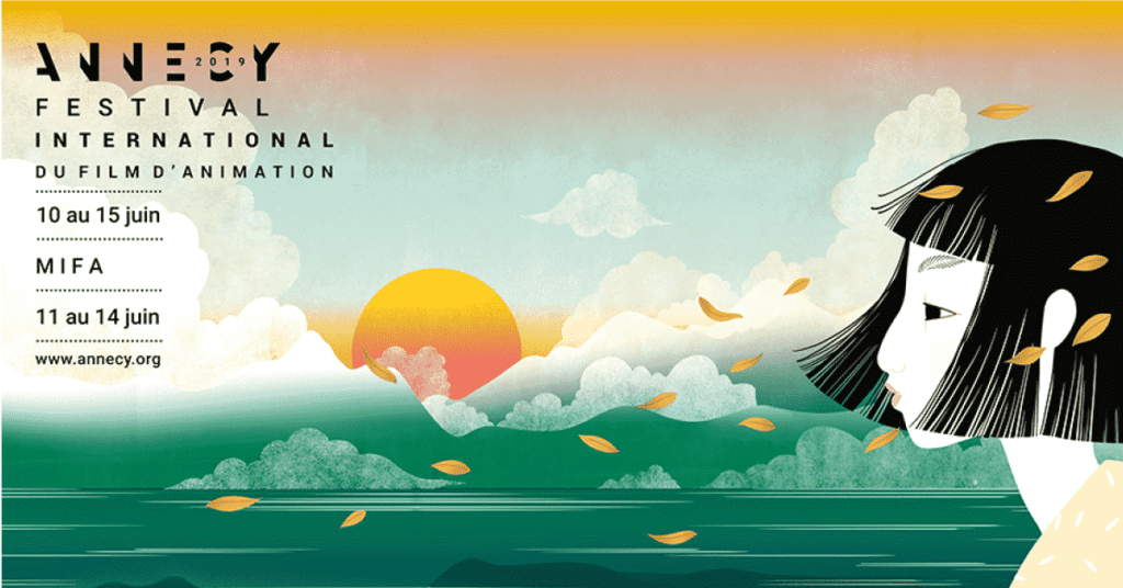 Festival international animation annecy