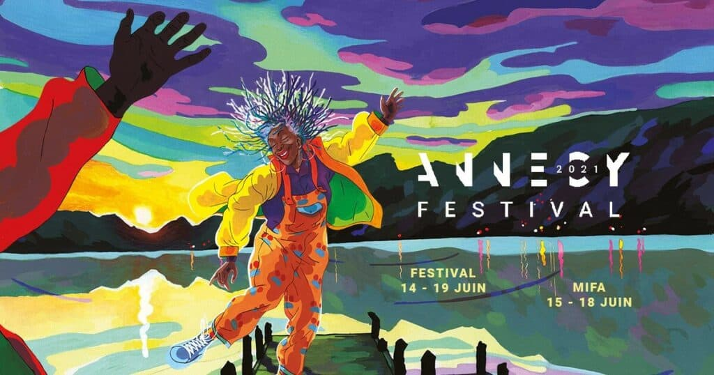 festival animation annecy 2021