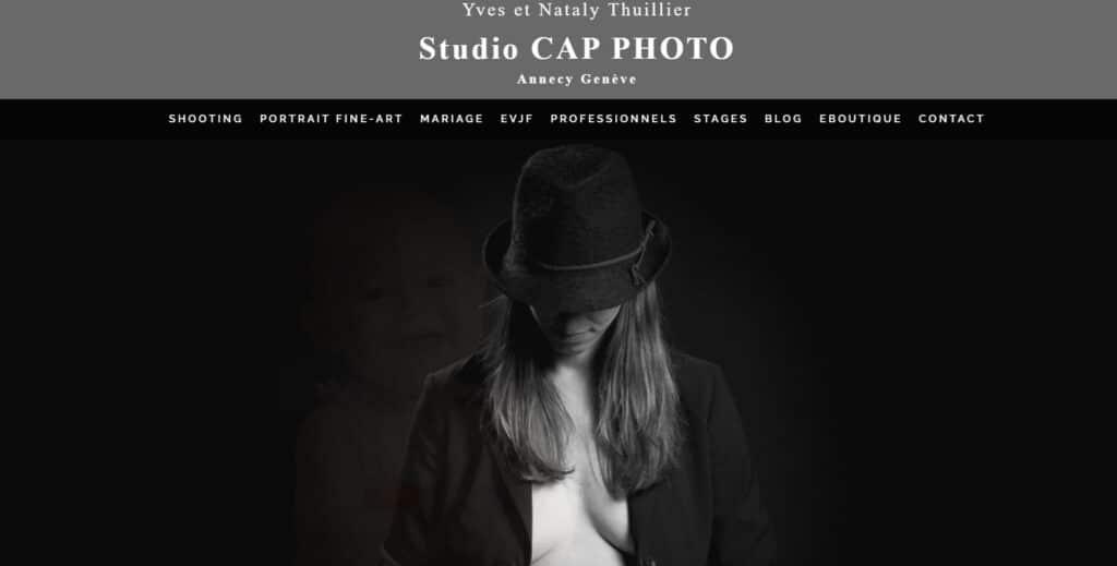 Photographe Annecy - Cap Photo