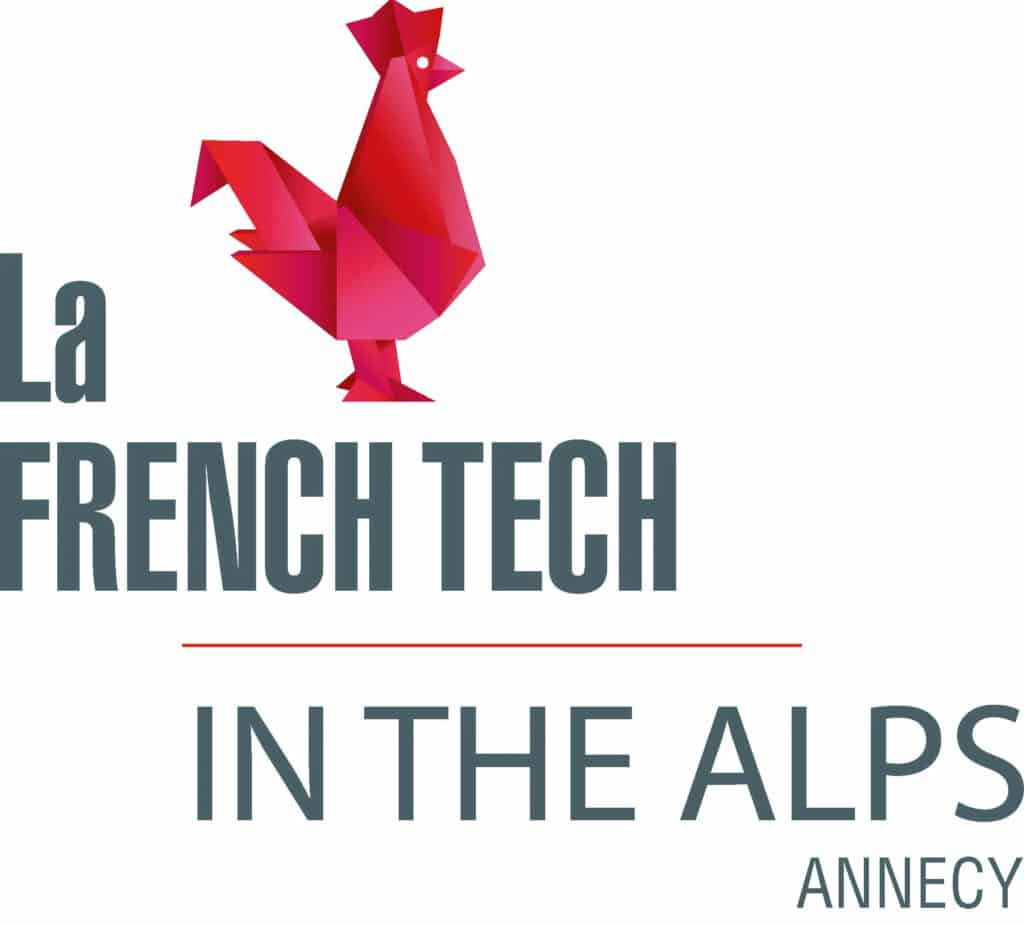 French tech in the alps Annecy