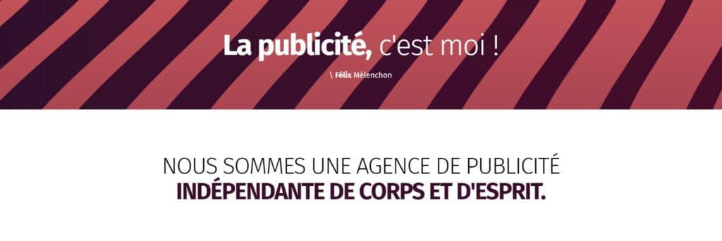 Agence de pub Annecy - Felxi création